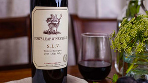 Stag's Leap Wine Tasting at the Hunt Club - 9/16