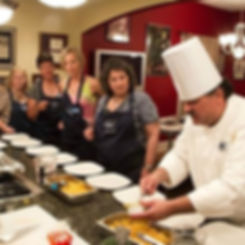 Lake Geneva Resort Activities - Lake Geneva School of Cooking