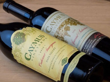 Caymus Wine Dinner at the Hunt Club - 8/18