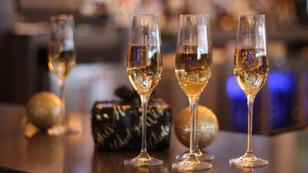 Champagne Tasting - 12/23