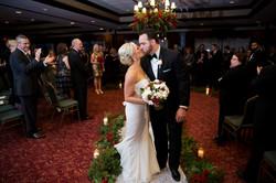 Real Weddings - Kat & Richie
