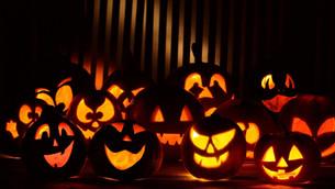 Pumpkin Festival | 10/22-24