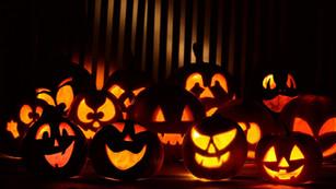 Pumpkin Festival   10/22-24