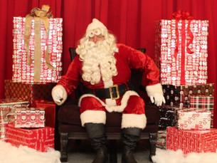 Brunch With Santa - 12/12