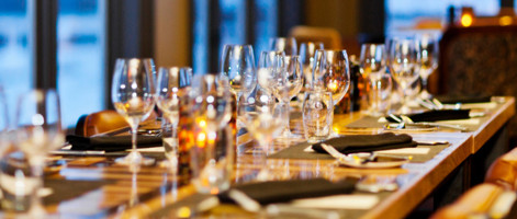 Hunt Club Wine Dinner - 7/16