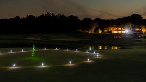 Outdoor Glow Golf - 9/15