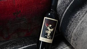 Prisoner Wine Dinner at the Hunt Club - 10/14