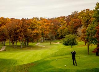 Fall Golf. Worth the Road Trip.