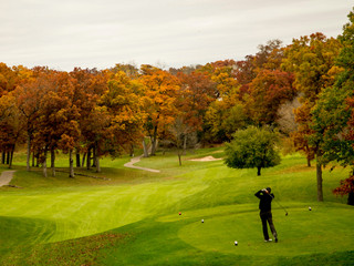Fall Golf. Worth the Road Trip.