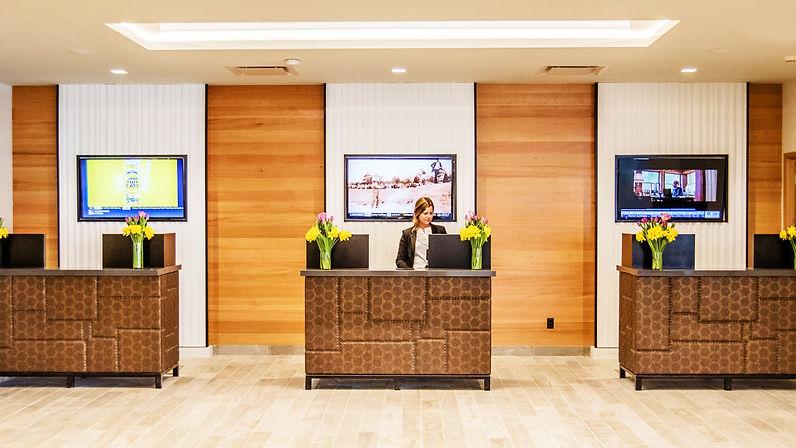 Paloma Resort Properties - Case Studies