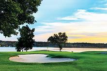 Arnold Palmer Course - Hole 16 - Geneva