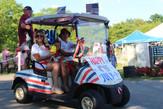 Cart Parade + Corn & Brat Roast - 7/4