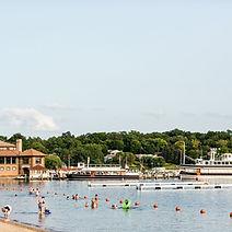 Lake Geneva Resort Activities - The Ridge Spa and Salon