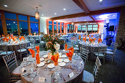 Lake Geneva Weddings Catering