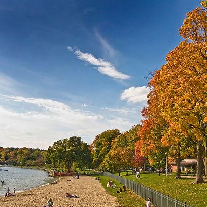 Lake Geneva Resort Activities - Clear Water Outdoor