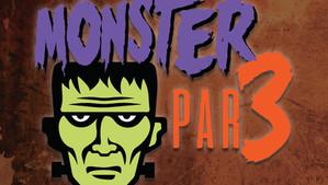Monster Par 3 - 10/30