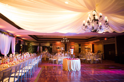Wedding Grand Ballroom Winter - Hannah P
