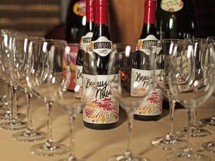 Boisset Wine Family Tasting at the Hunt Club - 11/16
