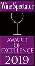 Wine Spectator_AwardofExcellence 2019.jp