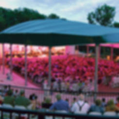 Lake Geneva Resort Activities - The Ridge Live Entertainment