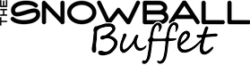 Snowball Buffet Logo - Black.png
