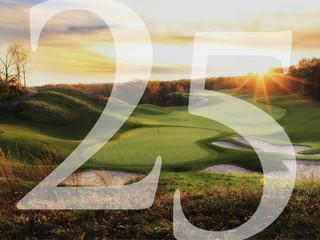 Celebrate, Stay & Play During Geneva National's Quarter-Century Summer