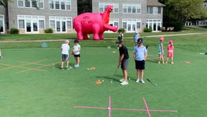 Junior Golf Camp - 8/2-4