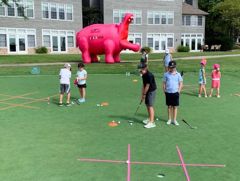 Junior Golf Camp - 6/7-9