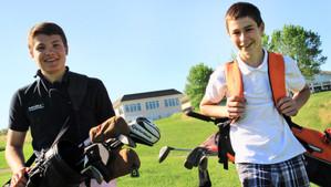 Junior Golf Camp - 8/9-11