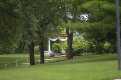 Ridge Hotel Ceremony Site - JustPix Phot