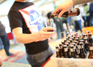 Tap into the Brews & Blues Festival