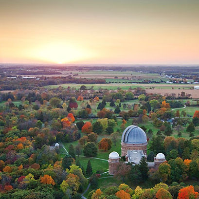 Lake Geneva Resort Activities - Yerkes Observatory