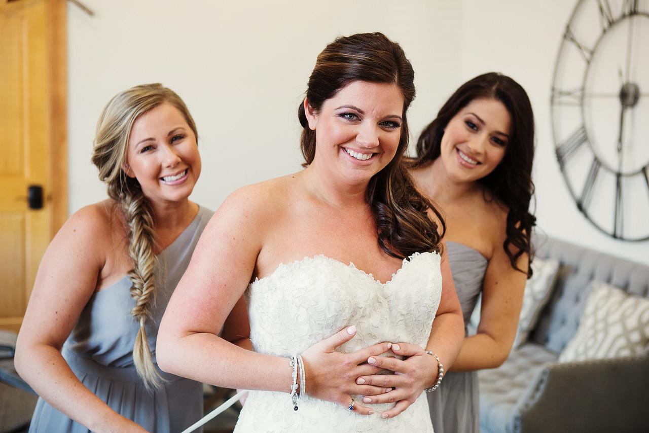 Geneva National's Bridal Suite