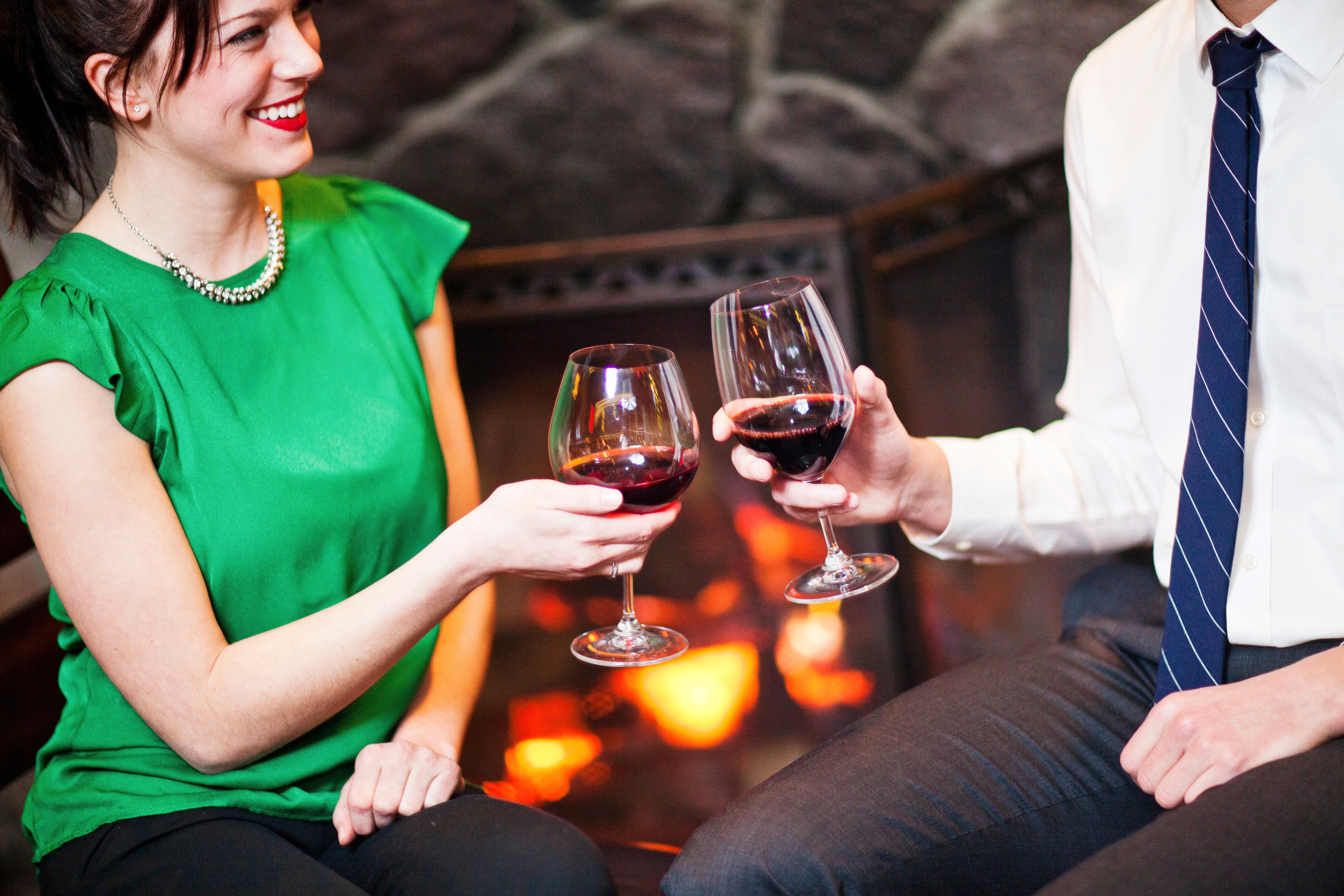 Award-Winning Lake Geneva Wine Lists