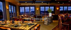 Award Winning Lake Geneva Dining