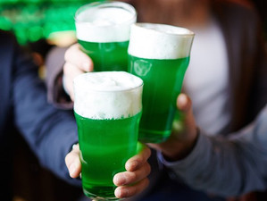 St. Patrick's Day Event - 3/18