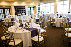 Wedding Lake Geneva Room - Ideal Impress