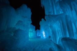 Ice Castles - AJ.Mellor