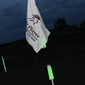 June Glow Golf