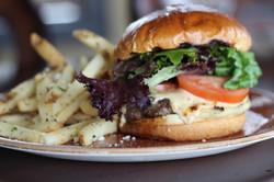 Hunt Club House Grind Burger