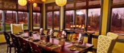 Lake Geneva Group Dining