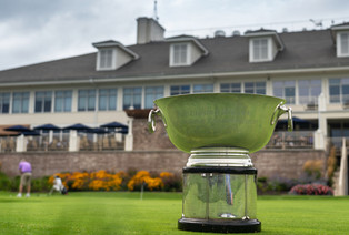Woltman Wins 99th Wisconsin Open