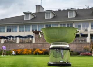 Woltman Wins 99th Wisconsin Open