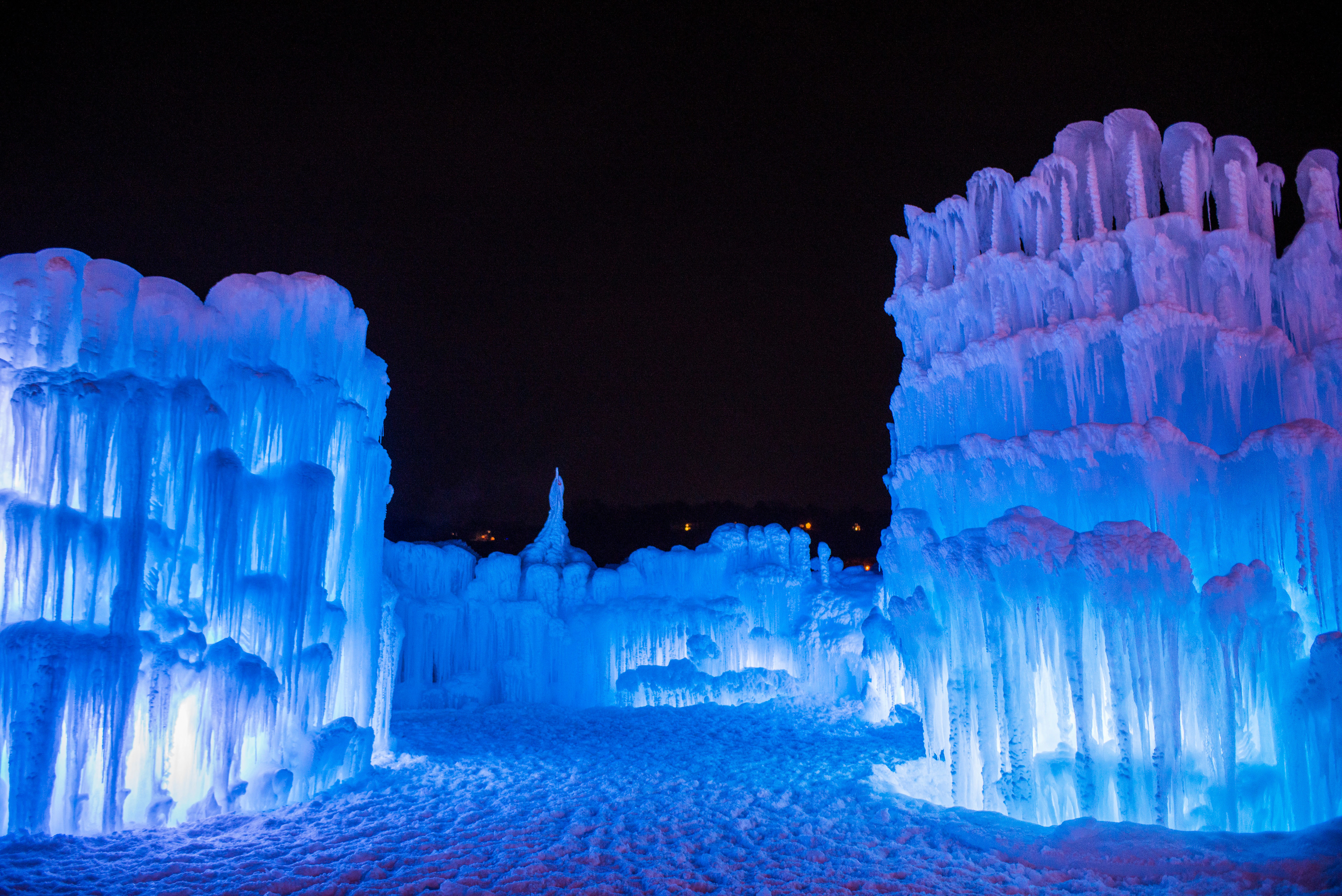 Ice Castles - David.Parker