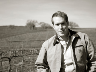 Meet the Vintner: The Hunt Club Steakhouse Toasts Peter Stolpman
