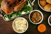 Thanksgiving Three Ways - 11/26