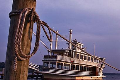 Lake Geneva Resort Activities - Gage Marine Boat Cruises