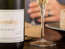 Schramsberg Bubbly Lunch at the Hunt Club - 6/5