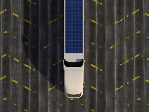 Economic Drivers Towards Zero-emission Transport Refrigeration