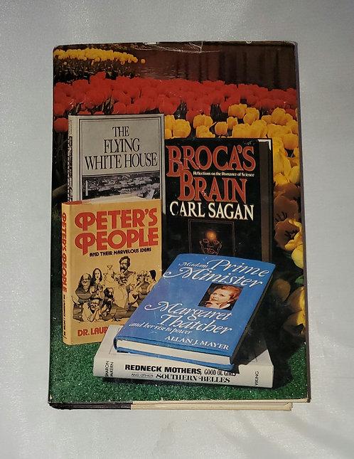 Newsweek Condensed Books - Broca's Brain